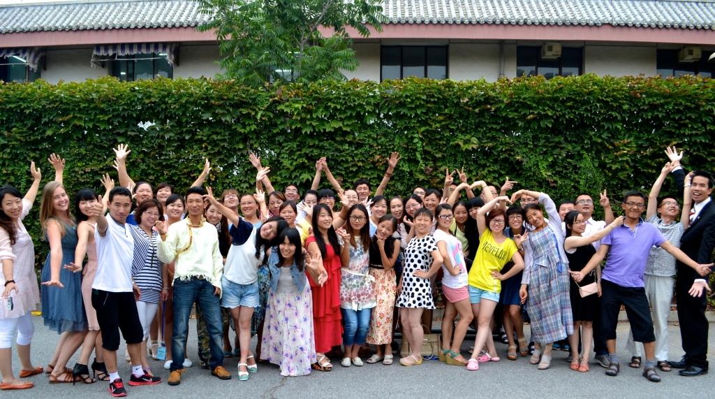 ESEC Group Photo
